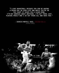 gif Derrick Rose NBA mine quotes Chicago Bulls so yeah ...