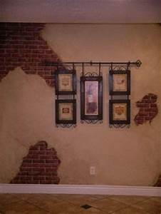 wall decal hardtissuecom With awesome faux brick wall decal