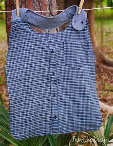 Adult Bibs Pattern Free Shirts