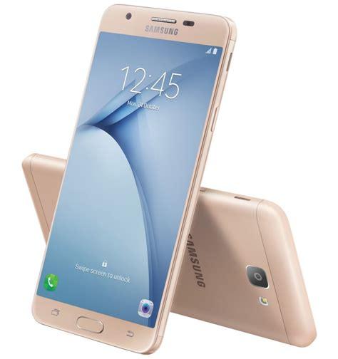 Samsung Galaxy On Nxt with 5 5 inch 1080p display 3GB RAM