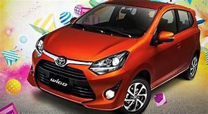 Toyota Wigo 1 0 E Mt 2018  Philippines Price  U0026 Specs