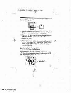 Radio Shack 6301026t User Manual
