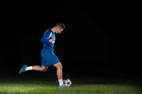 Different Types of Soccer Kicks