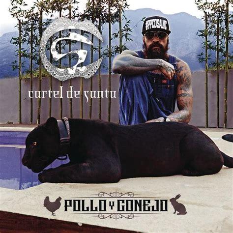 Cartel de Santa Pollo y Conejo Lyrics Genius Lyrics