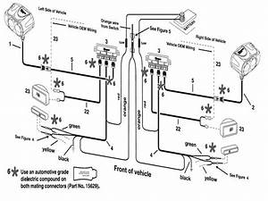 Isolation Module 3 Port Wiring Diagram