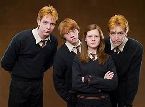 """New/Old OOTP Promotional - Ginevra """"Ginny"""" Weasley Photo ..."""