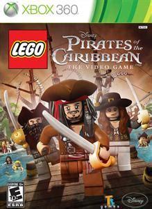 Juegos originales para xbox 360 en buen estado, 100% operativos, cero rayas! Logros de LEGO Piratas del Caribe para Xbox 360