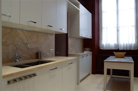 In Cucina by L Uso Marmo In Cucina Italystonemarble