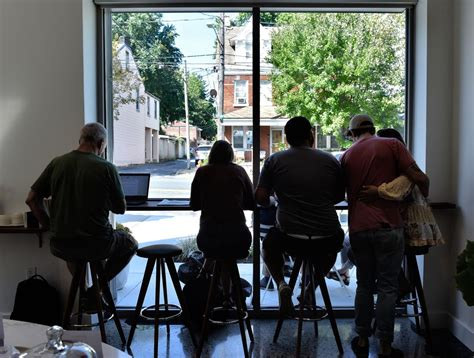 Best coffee shops in lancaster county, pa. Passenger Coffee Roasters opens coffee shop at new Lancaster city production center | Local ...
