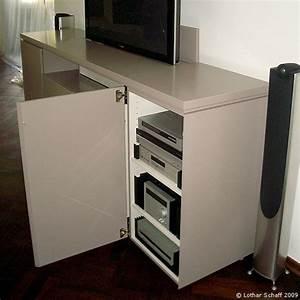 Tv Schrank Mit Rückwand : tv schrank mit t ren ~ Bigdaddyawards.com Haus und Dekorationen
