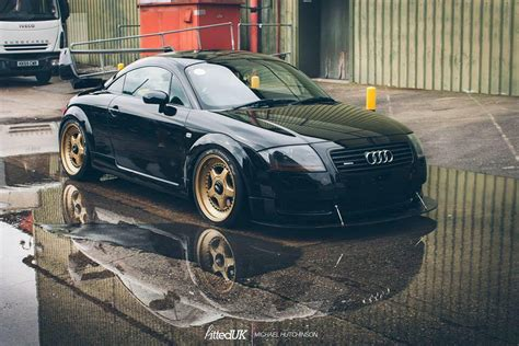 Neutral Colours For Bedrooms by Audi Tt Mk1 1 8t 225 Modified Show Car In Driffield