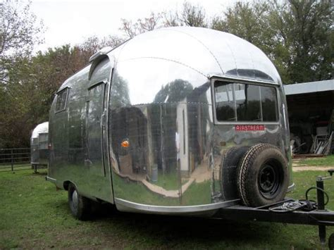 airstream bambi ft travel trailer  sale