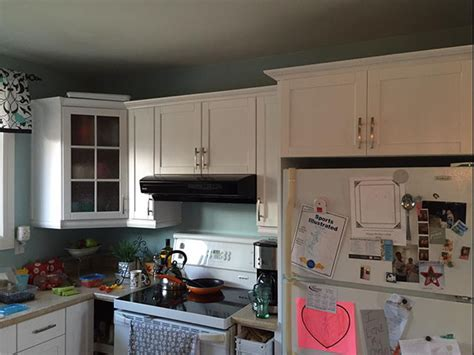 refacing kitchen cabinets toronto kitchen cabinets painting toronto on staining 4642