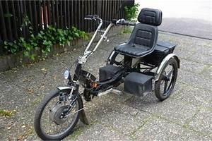 Senioren Dreirad Gebraucht : elektro sesseldreirad dreirad presto 200 in krefeld ~ Kayakingforconservation.com Haus und Dekorationen