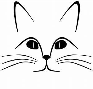 Cat Nose Clipart - Clipart Suggest