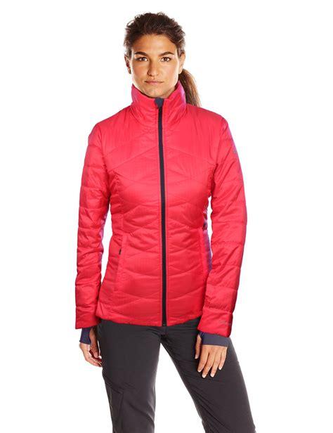 columbia morning light ii columbia women 39 s morning light insulated omni heat jacket