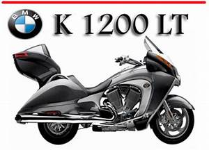 Bmw K1200lt K 1200 Lt Workshop Service Repair Manual