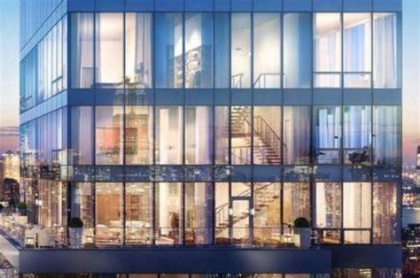 Rupert Murdochs New Home In New York A 57m 4 Floor Penthouse rupert murdoch lists new york penthouse for 92 million