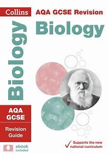Aqa Gcse Biology Revision Guide By Collins Gcse