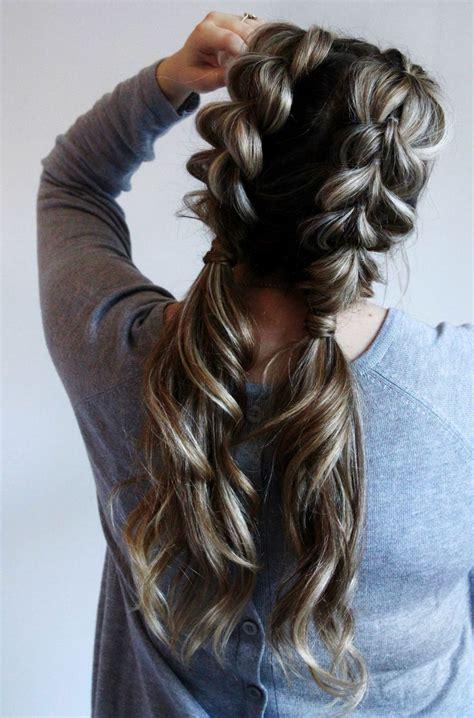 merrylight fashion women girls hair braids braided hair headband hairpieces braiding