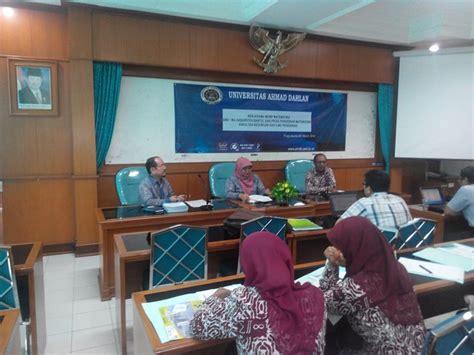 kerjasama pendidikan matematika fkip universitas ahmad