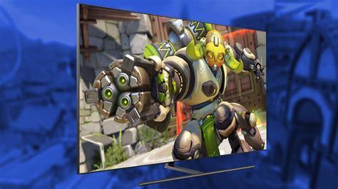 best 4k tvs for uk gaming in june 2019 ign