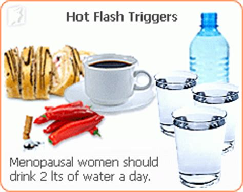 Controlling Hot Flashes Symptoms | Menopause Now