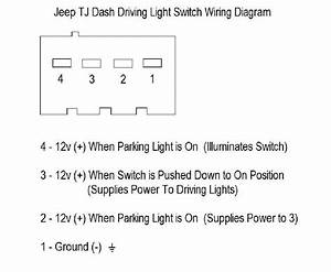 Question  Aftermarket Lights On My Tj      Jeep