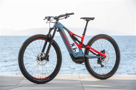 specialized e mtb 2019 specialized turbo levo e bike ride review mountain bike review mtbr