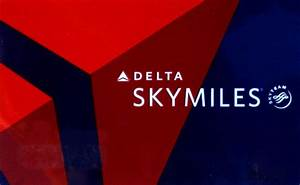 The Unofficial Delta Skymiles Award Chart For Flights