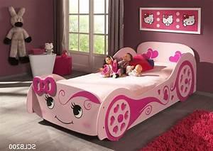 Kinderbett 200 X 90 : autobett pretty girl liegefl che 90 x 200 cm rosa kinder jugendzimmer lizzy ~ Yasmunasinghe.com Haus und Dekorationen