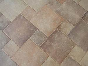 Natural, Slate, Floor, Tile