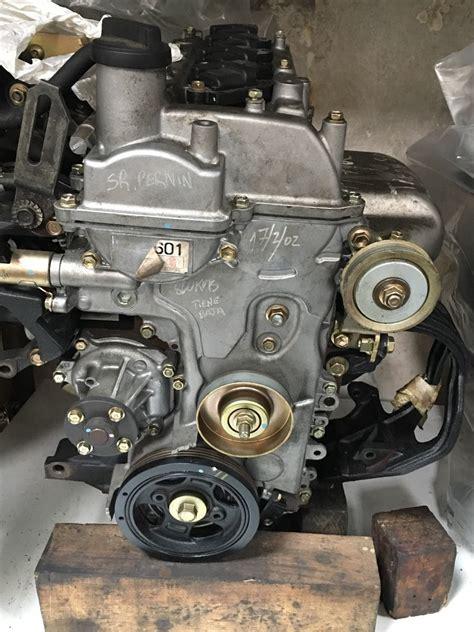 motor daihatsu terios 1 3 109 000 00 en mercado libre