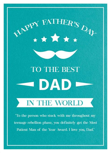 notes  fathers day  premium