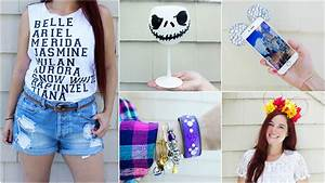 CHEAP EASY DISNEY DIY CRAFTS 5 PINTEREST INSPIRED