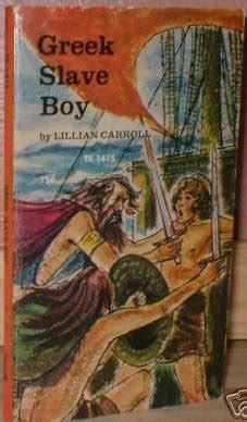 greek slave boy  lillian carroll reviews discussion