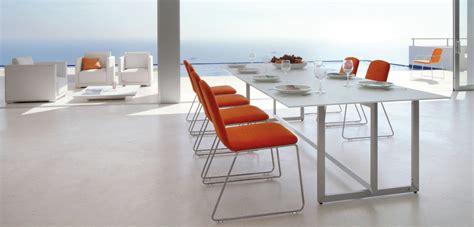 47 orange white outdoor dining set interior design ideas