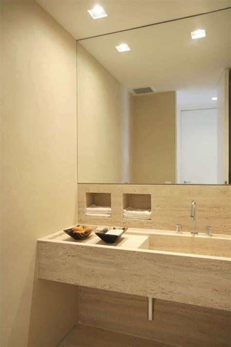 Hang Bathroom Mirror by Ways To Hang Bathroom Mirrors Wearefound Home Design