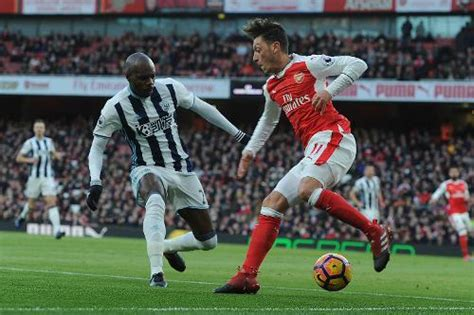 West Brom – Arsenal, Predictions, Betting Tips and Match ...