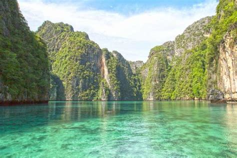 Fast Boat Phuket To Phi Phi by Phi Phi And Khai Island Tour By Speed Boat Phuket Tour
