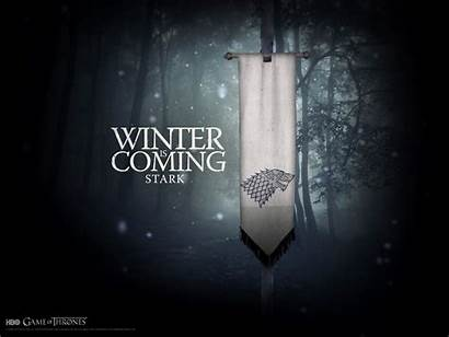 Stark Thrones Quotes Starks Wallpapers Advertisement Background