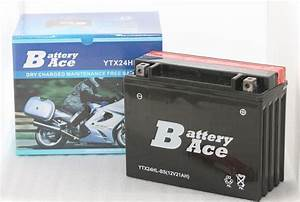 YTX24HL-BS Battery Ace   Kotkan Akkukeskus