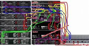 Pro Audio System  Sound System Setup
