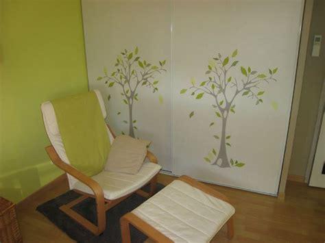 chambre vert anis decoration chambre vert anis visuel 9