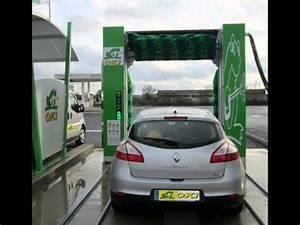 Lavage Auto Leclerc : lavage automobile portique oki youtube ~ Maxctalentgroup.com Avis de Voitures