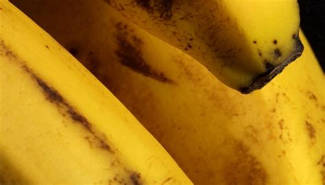 oxidation bananas brown occur chemical does turn