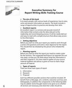 write a report writing on bus accident