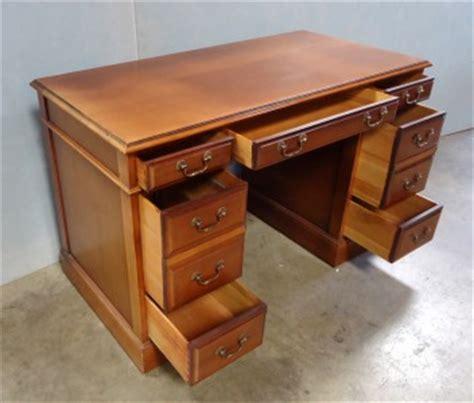 vintage sligh lowry 7 drawer secretary desk very nice