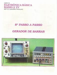 Gerador De Barras