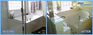 Bathroom remodeling care free allure bathroom remodeling for Bathroom conversions for elderly